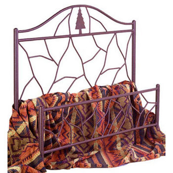 Twig Queen Bed Set and Headboard