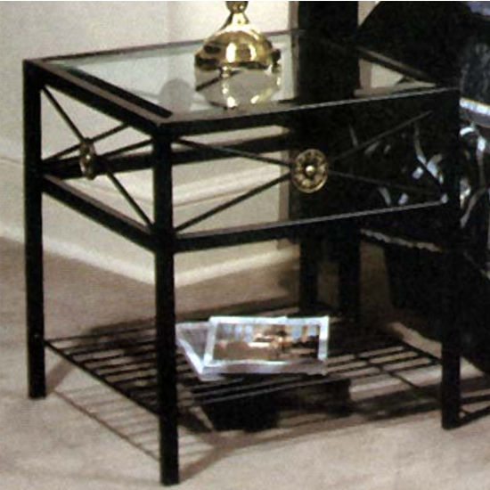 Grace Collection Side Table