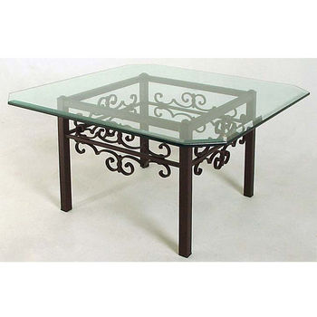 Grace Gothic Coffee Table Base