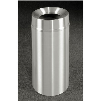 New Yorker WasteMaster� Collection Funnel Top Waste Receptacle