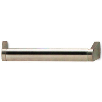 Stainless Steel & Zinc Handle
