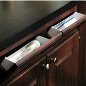 Sink Front Tip-Out Tray Set for Kitchen Sink Cabinet
