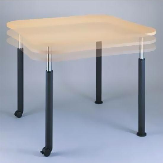 Furniture fice Furniture Desk Adjustable Desk Legs