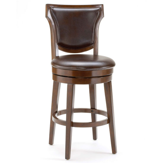 Hillsdale Furniture Country Heights Swivel Counter Stool