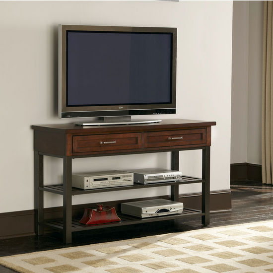 Home Styles Cabin Creek TV Media Stand