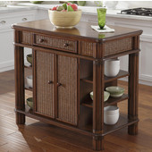 Marco Kitchen Island by Home Styles