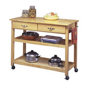 Kitchen Cart by Home Styles