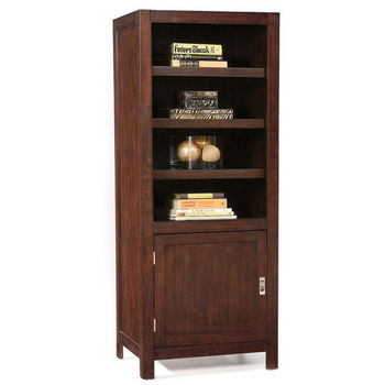 Home Styles City Chic Pier Cabinet