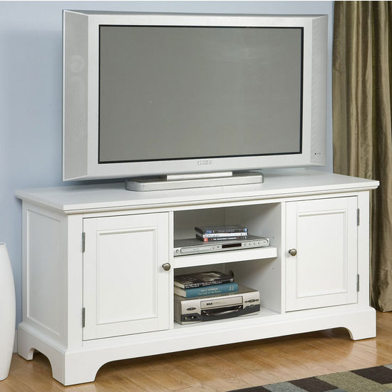 Entertainment Console-1