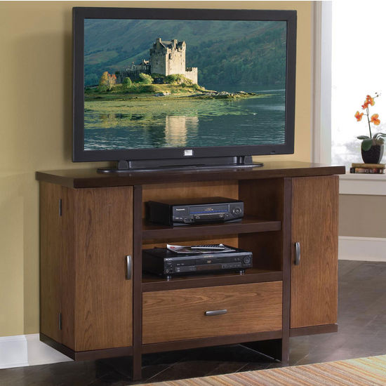 Home Styles 52'' W Geo Deluxe Entertainment Center