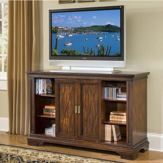 Home Styles Windsor Entertainment Credenza