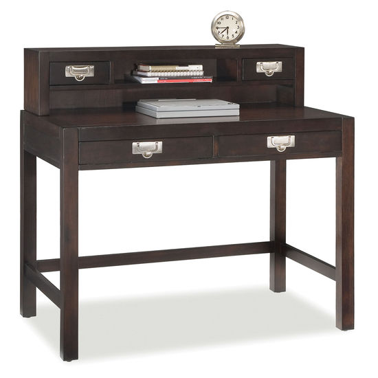 City Chic Student Desk & Hutch