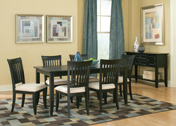 Bedford Dining Table & Chairs by Home Styles