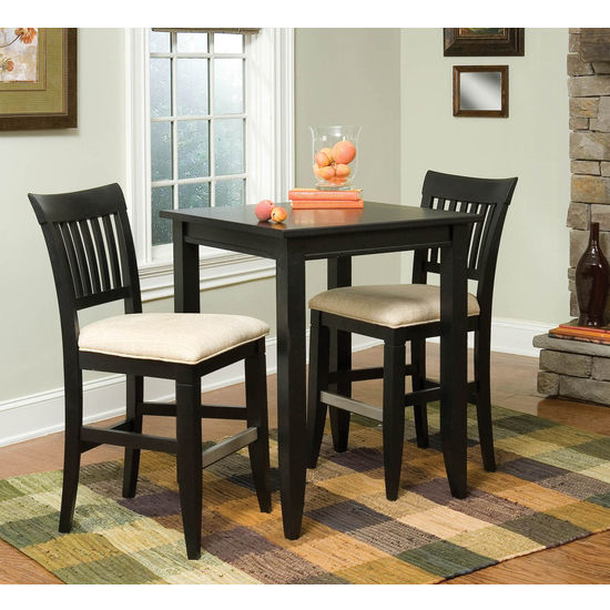 Home Styles Bedford Bistro Table