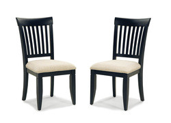 Home Styles Bedford Dining Chair, Set of 2