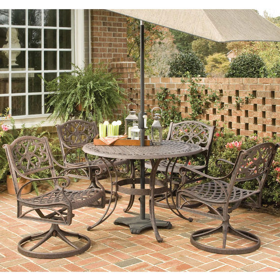 Outdoor�Dining�Set by Home Styles