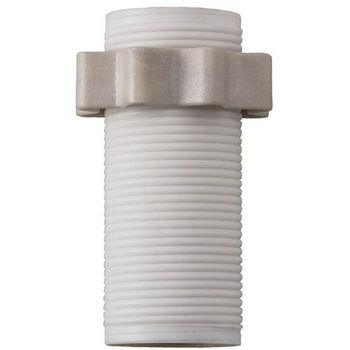 "InSinkErator Extension Nut For GN3/ HC3 Models and H-View Series , 2"" L x 2"" W x 3-1/4"" H"