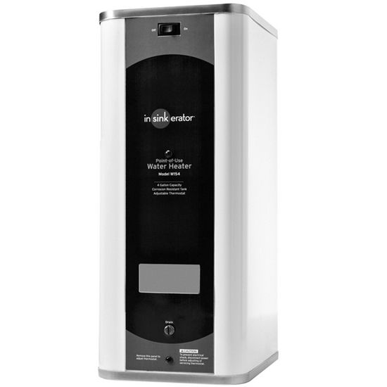 Undercounter Tankless Electric Water Heater : Electric water heater usa