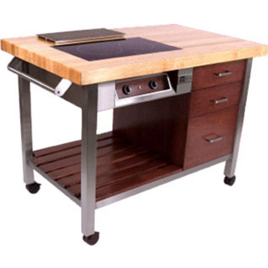utility table kitchen 1