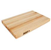 Reversible Maple Wood Cutting Board