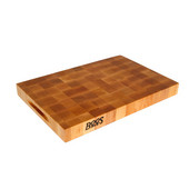 Reversible Maple or Cherry Chopping Block