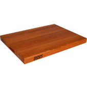 Reversible Cherry Wood Cutting Board (Pack of 3)