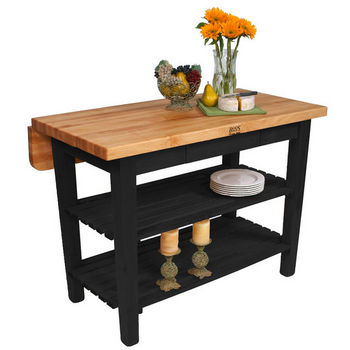 Kitchen Island Bar Work Table