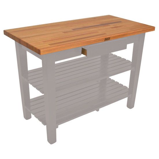 boos oak table boos block 36w kitchen island with 2