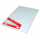 Poly 1000 Reversible NSF Cutting Board with Hand Slots