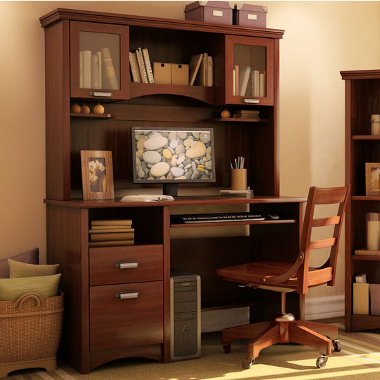 Desk With Hutch Usa