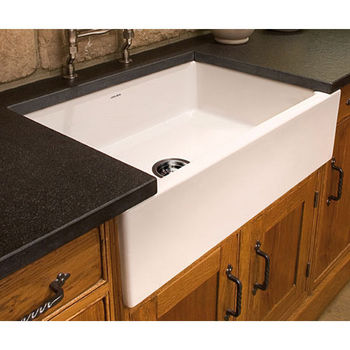 JULIEN F140 Series Farmhouse Kitchen Sink