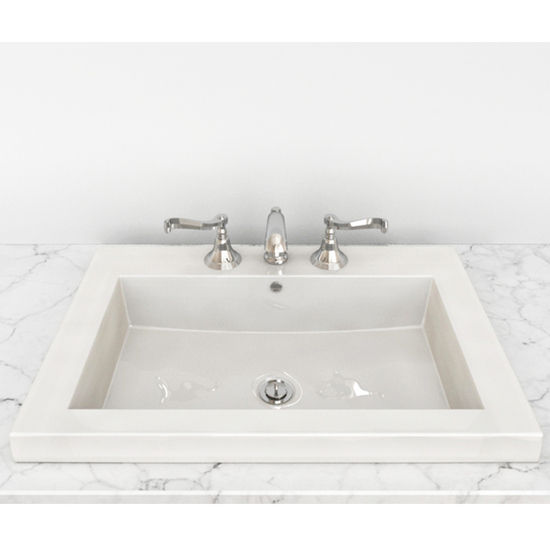Bathroom Sink by Cantrio Koncepts