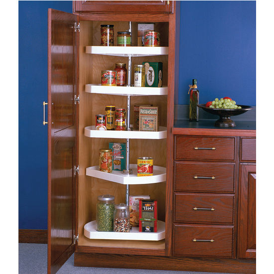 susan for tall pantry cabinets by knape vogt