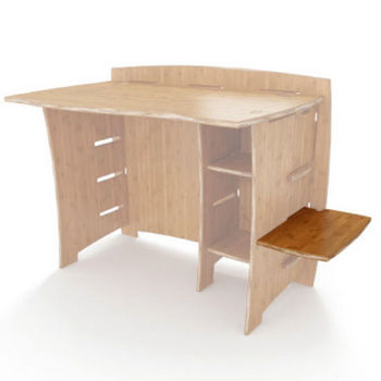 Legare - Side Desk Shelf