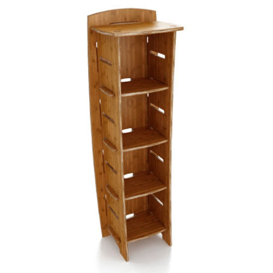 Legare - Small Bookcase