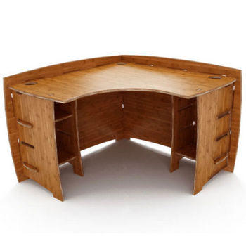 Legare - Small Corner Desk