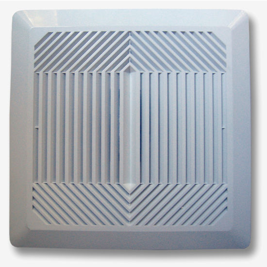 Bathroom exhaust fan replacement cover bath fans for Bathroom exhaust fan cover