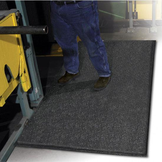 Mat Pro ErgoFlex Floor Mat, 3' x 10' x 1/2 inch, Black at Sears.com