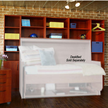 Hide Away Wall Unit