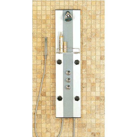 Alumtitan Shower Massage System