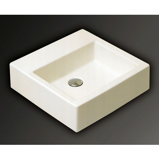Mitrani AH 465 Surface Mount Bathroom Sinks