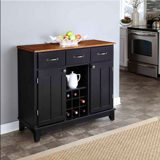 Home Styles Mix and Match Buffet Server