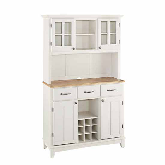 Cupboards Amp Hutches Large Buffet Server With Two Door