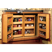 Chef's Base Pantry System