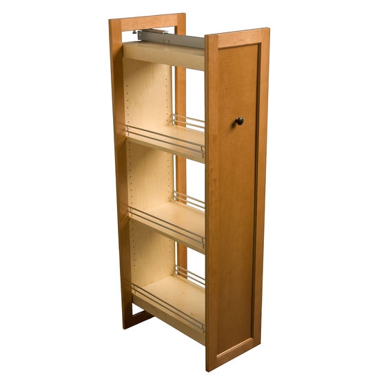 Remarkable Tall Kitchen Pantry Pull-Out Cabinet 550 x 550 · 26 kB · jpeg
