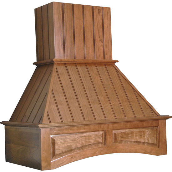 Nantucket Range Hood by Omega National
