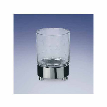 Nameeks Windisch Acqua Series Glass Tumbler