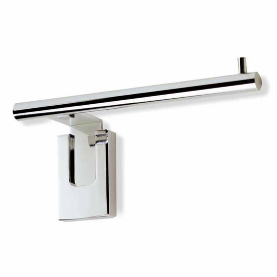 Chrome Toilet Paper Holder