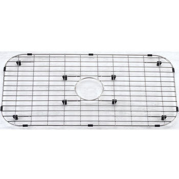 Yosemite Home D�cor Stainless Steel Sink Grid