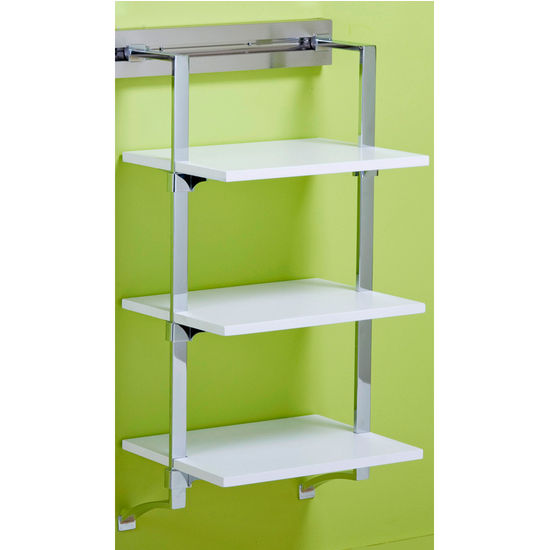 "pegRAIL 18"" Shelf Set"